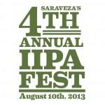 Saraveza's4th Annual IIPA Festival