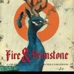 Saraveza & The Hop And Vine Present: Fire And Brimstone: A Celebration Of Smoke & Chili Beers