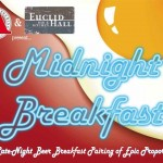 Avery Brewing 3rd Annual Midnight Breakfast at Euclid Hall – October 10, 2013