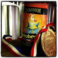Dominion Octoberfest - GABF