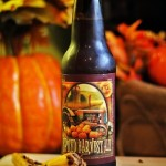 Fordham Spiced Harvest Ale Hits Mid-Atlantic Shelves This Week