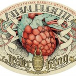Jester King 2016 Atrial Rubicite Release Details