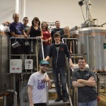 Raleigh Brewers Collaborate on Mon Cheri for Raleigh Beer Week 2013