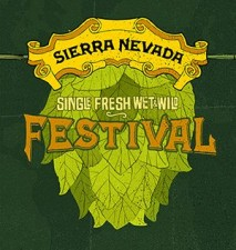Sierra Nevada Single Fresh Wet and Wild