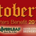 Silver City Brewery and Cloverleaf Sports Bar & Grill Host Kitsap Oktoberfest