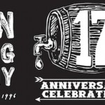 Tustin Brewing 17th Anniversary Party – August 25, 2013