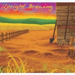 Upright Brewing Releases Barrel-Aged Flora Rustica and Special Herbs
