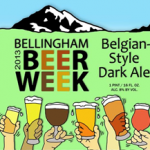 Bellingham Beer Week 2013
