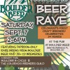 Boulder Beer - 34th Anniversary Beer Rave