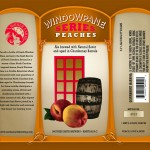 Mother Earth Brewing Releases Window Pane Series Peaches