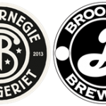 Brooklyn Brewery Installs Brewing Vessels In New Carnegie Brewery