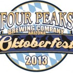Four Peaks Oktoberfest Release Tomorrow