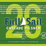 Full Sail Brewing Celebrates 26 Years With 26