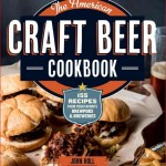 Full Sail Brewing Hosts The American Craft Beer Cookbook Signing