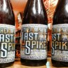 Coronado Brewing / Cigar City Brewing - The Last Spike Collaboration