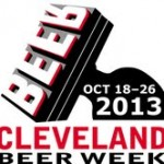 2013 Cleveland Beer Week Set For October 18-26