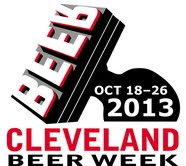 Cleveland Beer Week 2013