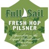 Full Sail Brewing - Fresh Hop Pilsner