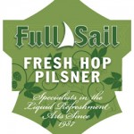 Full Sail Brewing Celebrates The Hop Harvest With Fresh Hop Pilsner, Brewed With Salmon-Safe Hops