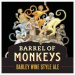 Devil's Canyon Brewing – New Hours, New Packaged Beer and Barrel of Monkey's
