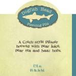 Dogfish Head Piercing Pils – Latest Hybrid Seasonal