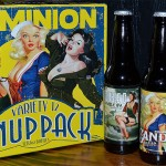 Dominion Brewing Adds Candi To Variety Pinup Pack