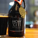 What is Holy City Brewing Submitting to Be Judged at GABF?