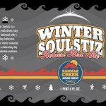Kannah Creek Brewing Releases 1st Seasonal – The Winter Soulstiz