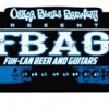 Oskar Blues - FBAG