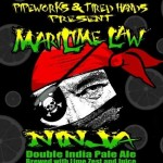 Pipeworks Tired Hands MariLime Law Ninja