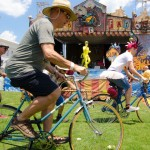 New Belgium Brewing's Tour de Fat Raises Over A Half Million Dollars