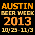 2013 Austin Beer Week Kicks Off At Craft Pride Oct. 25
