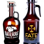 Attention Brewers – Special Offer on Custom Growlers