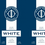 River North White Hits Shelves October 7th