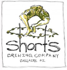 Short's Brewing Logo 2013