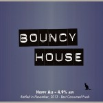 Smuttynose Bouncy House Release TODAY
