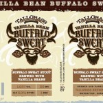 Tallgrass Brewing Releases Vanilla Bean Buffalo Sweat