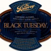 The Bruery Black Tuesday Logo