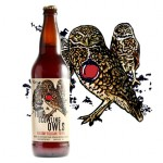 Karl Strauss Brewing - Four Scowling Owls