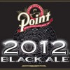Stevens Point Brewery - Point 2012 Black Ale
