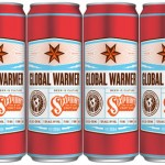 Sixpoint Brewery Introduces Global Warmer