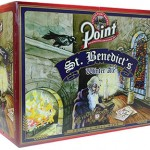 Stevens Point Brewery Blesses St. Benedict's Winter Ale With New Can Package
