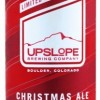 Upslope Brewing - Christmas Ale