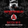 Avery Brewing - Mephistopheles' Stout - Batch No.9