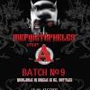 Avery Brewing - Mephistopheles' Stout - Batch No.9