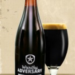 Fulton Worthy Adversary Release TOMORROW