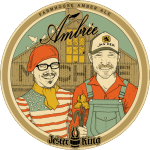 Jester King Craft Brewery Re-introduces Ambrée Farmhouse Ale