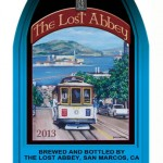 Lost Abbey Cable Car 2013