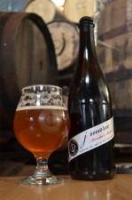 River North Brewing - J. Marie Barreled & Bretted