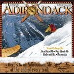 Adirondack Brewery - Winter Challenge Mix